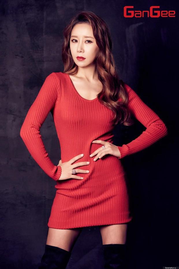 Nữ diễn viên phim 18+ Hàn Quốc bạo hành bạn trai gây xôn xao - Ảnh 2.