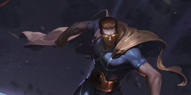Tìm hiểu về các năng lực của Avenger mang tên Hyperion - phiên bản Marvel của Superman - Ảnh 1.