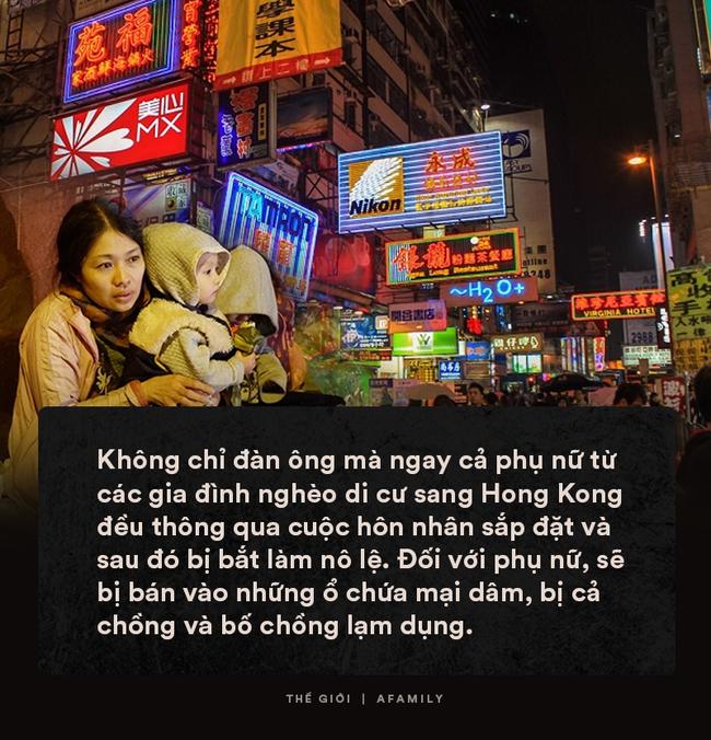 Chú rể Nam Á ở Hong Kong: Những người đàn ông nghèo khổ đi theo cuộc hôn nhân sắp đặt và bị gia đình vợ đánh đập, bóc lột không khác gì nô lệ - Ảnh 5.