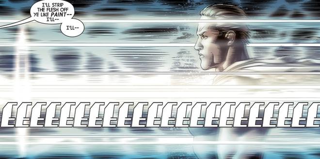Tìm hiểu về các năng lực của Avenger mang tên Hyperion - phiên bản Marvel của Superman - Ảnh 5.