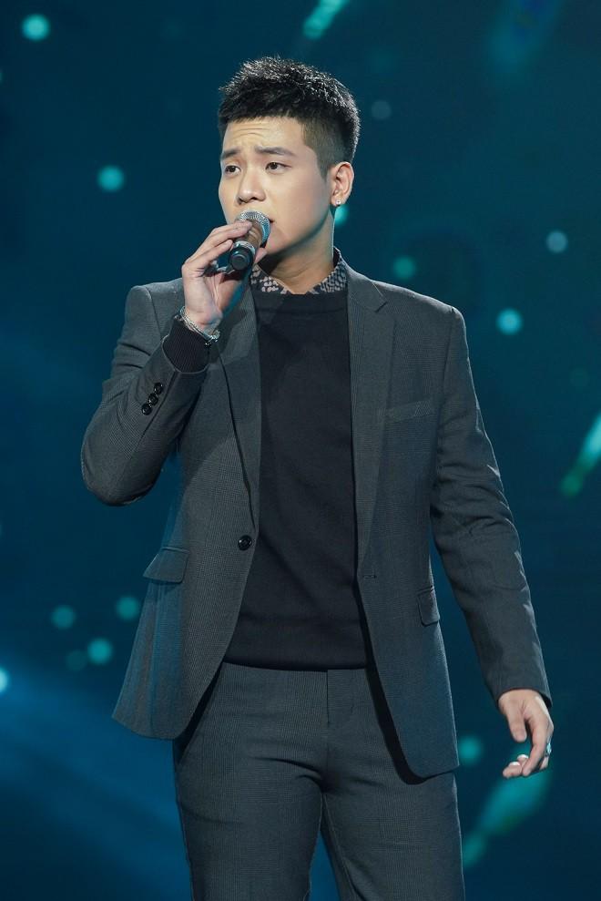 Nhóm nhạc thần tượng Hàn Quốc The Boyz biểu diễn cùng nhiều ca sĩ Việt - ảnh 2