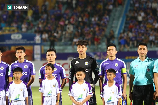 Không ngại ngần điền tên Chanathip, Quang Hải nhận mưa lời khen từ fan Thái Lan - Ảnh 2.