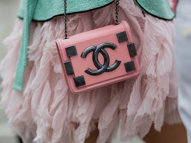 Louis Vuitton, Chanel dẫn đầu top thương hiệu xa xỉ giá trị nhất thế giới - Ảnh 2.