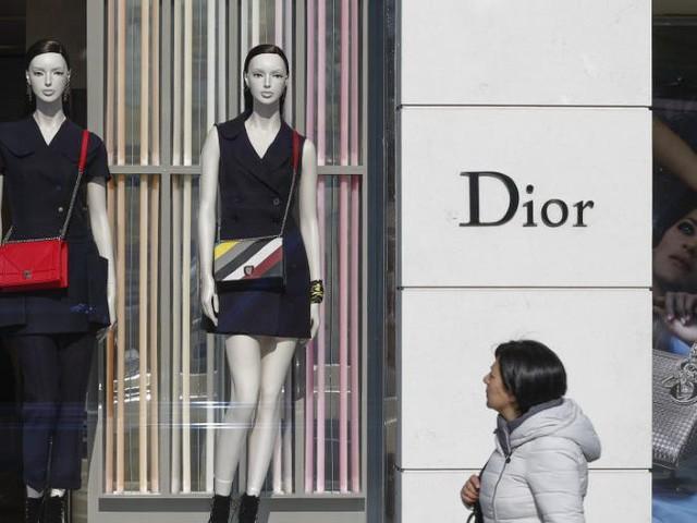 Louis Vuitton, Chanel dẫn đầu top thương hiệu xa xỉ giá trị nhất thế giới - Ảnh 6.