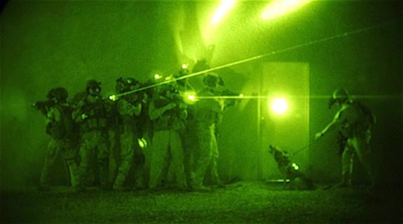 Lực lượng đặc nhiệm Delta Force của Lục quân Mỹ - Ảnh 4.