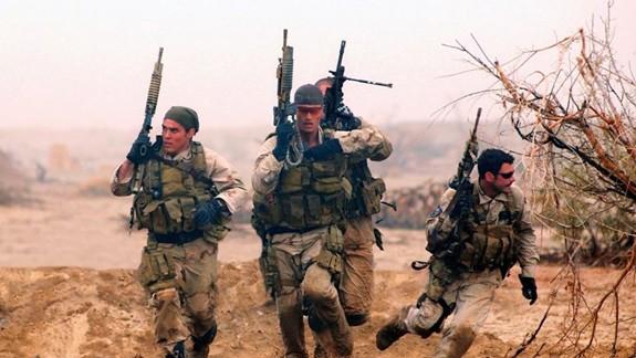 Lực lượng đặc nhiệm Delta Force của Lục quân Mỹ - Ảnh 2.