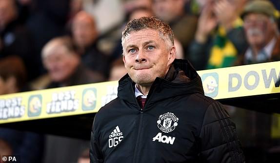 Vô duyên với 2 quả pen từ VAR, Man United vẫn bay cao trên BXH Premier League - Ảnh 13.