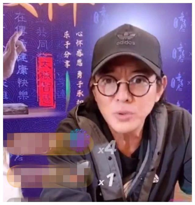 Lý Liên Kiệt bất ngờ livestream, nói về chuyện bị tàn phế, phải ngồi xe lăn vì bệnh tật - Ảnh 3.