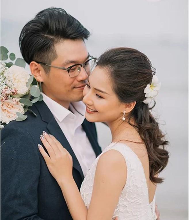 Thông tin hiếm hoi về chồng mới của vợ cố người mẫu Duy Nhân - Ảnh 5.