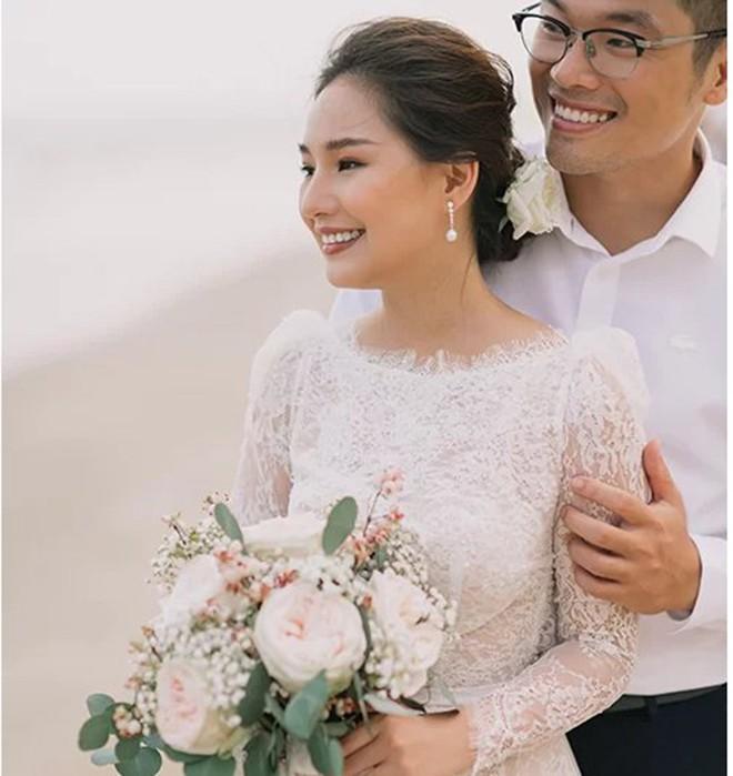 Thông tin hiếm hoi về chồng mới của vợ cố người mẫu Duy Nhân - Ảnh 1.
