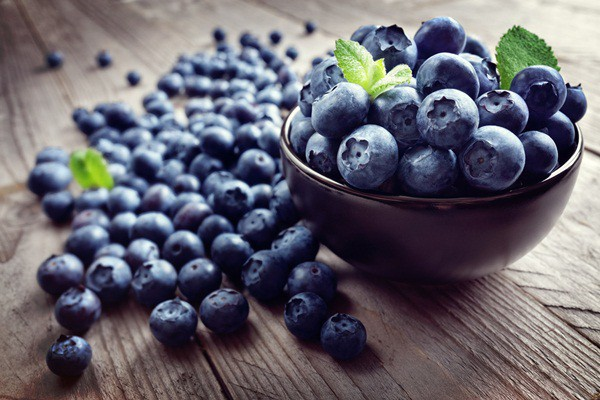 12 loại quả bổ dưỡng cho người bị ung thư trong và sau quá trình điều trị bệnh - Ảnh 2.