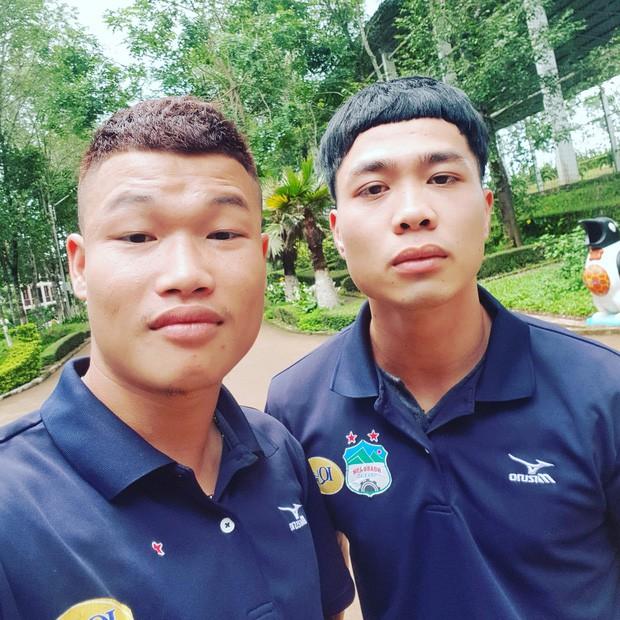 Cựu cầu thủ U23 Việt Nam đáp trả cực mặn khi bị tố đá đểu đội bóng cũ HAGL - Ảnh 2.