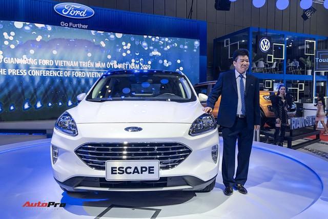 Bộ 3 xe 'hot' sắp lắp ráp tại Việt Nam: Không nhất doanh số thì cũng tham vọng lớn trong phân khúc - Ảnh 2.