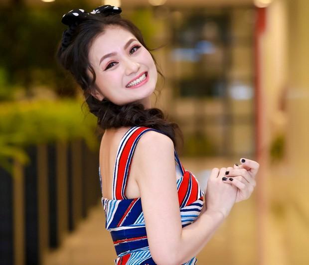 Diệu Hương: Nàng thơ bất hạnh nhất phim giờ vàng VTV và hạnh phúc bắt đầu từ nồi chuối đậu - Ảnh 4.