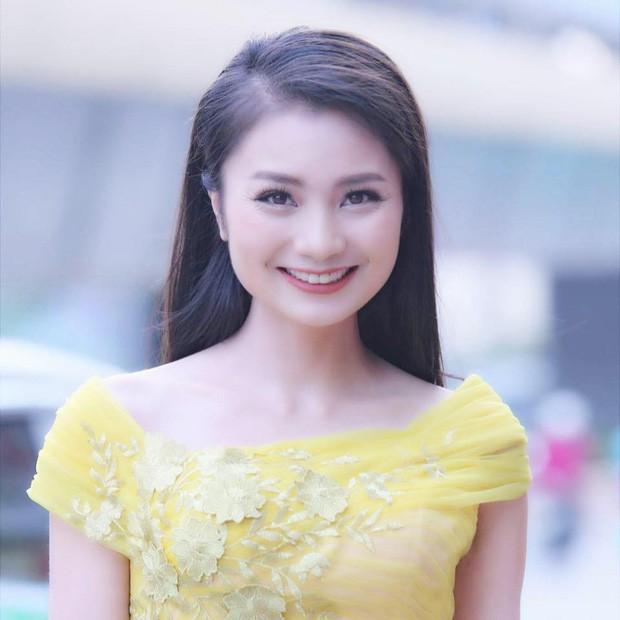 Diệu Hương: Nàng thơ bất hạnh nhất phim giờ vàng VTV và hạnh phúc bắt đầu từ nồi chuối đậu - Ảnh 3.