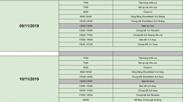 Sau sự cố game thủ bị công an triệu tập, giải AoE Việt - Trung chính thức trở lại - Ảnh 1.
