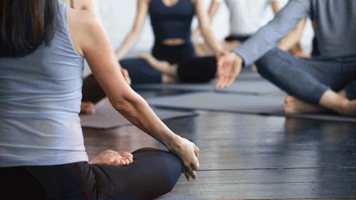 Tăng ham muốn nhờ yoga - Ảnh 1.