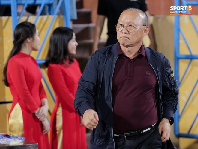 Trợ lý người Hàn Quốc khóc nức nở, không phục thất bại trước Hà Nội FC ở bán kết Cúp Quốc gia 2019 - Ảnh 14.
