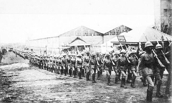 """Đâu là cuộc chiến """"cay đắng"""" nhất giữa đế chế Nga và đế chế Anh? - Ảnh 4."""