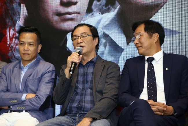 Đạo diễn Khải Hưng thẳng thắn: Việt Anh đập mặt, đập mũi khi quay phim làm chúng tôi rất mệt mỏi - Ảnh 3.