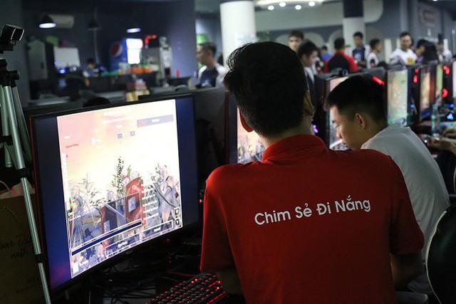 Sau sự cố game thủ bị công an triệu tập, giải AoE Việt - Trung chính thức trở lại - Ảnh 3.