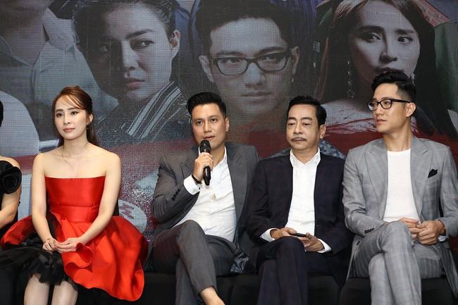 Đạo diễn Khải Hưng thẳng thắn: Việt Anh đập mặt, đập mũi khi quay phim làm chúng tôi rất mệt mỏi - Ảnh 4.