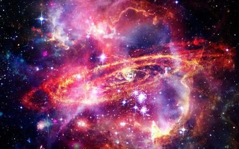 Những sự thật thú vị ít ai biết về Dải Ngân hà - Ảnh 3.