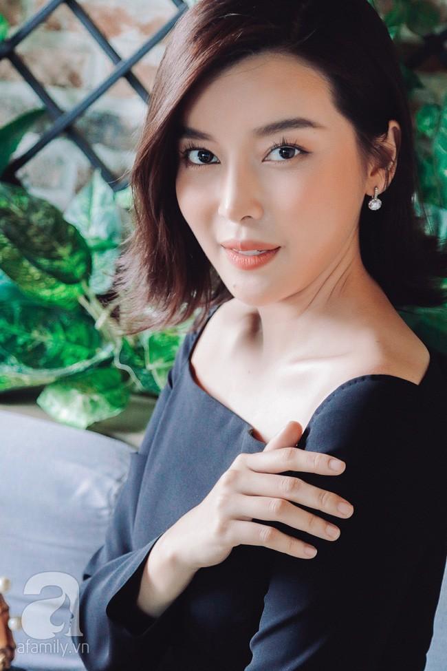 Tiếng sét trong mưa - Cao Thái Hà: Ba mất vì ung thư khi đang quay phim, tôi dừng đóng khóc suốt 3 ngày đêm - Ảnh 4.