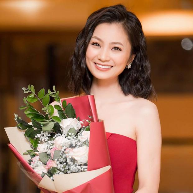 Diệu Hương: Nàng thơ bất hạnh nhất phim giờ vàng VTV và hạnh phúc bắt đầu từ nồi chuối đậu - Ảnh 7.