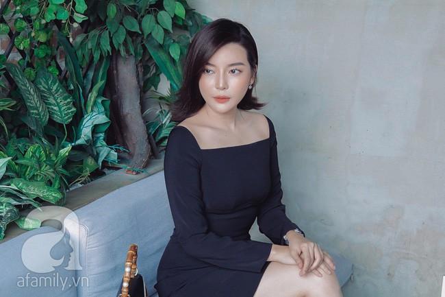 Tiếng sét trong mưa - Cao Thái Hà: Ba mất vì ung thư khi đang quay phim, tôi dừng đóng khóc suốt 3 ngày đêm - Ảnh 5.