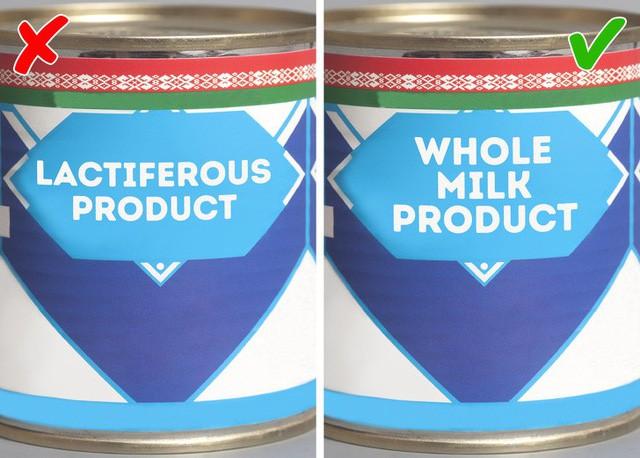 Mánh đóng gói lại bao bì đánh lừa khách mua trong siêu thị - Ảnh 7.