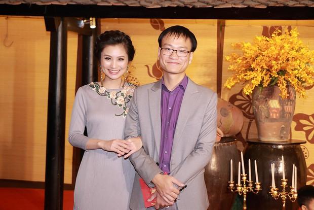 Diệu Hương: Nàng thơ bất hạnh nhất phim giờ vàng VTV và hạnh phúc bắt đầu từ nồi chuối đậu - Ảnh 10.