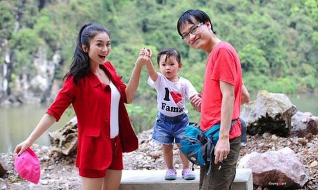 Diệu Hương: Nàng thơ bất hạnh nhất phim giờ vàng VTV và hạnh phúc bắt đầu từ nồi chuối đậu - Ảnh 12.