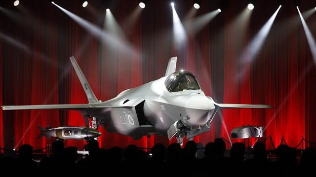 Nếu Thổ Nhĩ Kỳ mua tiêm kích Su-35 Nga, tiền mua F-35 đã trả cho Mỹ sẽ về túi ai? - Ảnh 6.