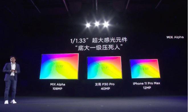 Không địch lại mấy dòng code của Google và Apple, smartphone Trung Quốc hồi sinh cuộc đua số chấm từ thập niên trước - Ảnh 2.