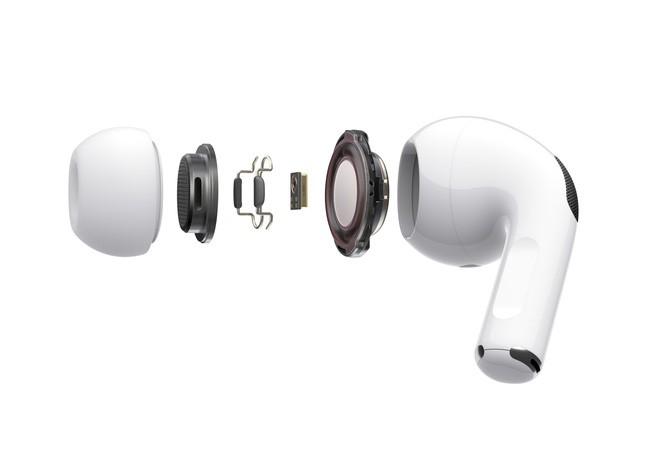 Apple ra mắt AirPods Pro: Chống ồn chủ động, chất âm tốt hơn, giá 249 USD - Ảnh 3.
