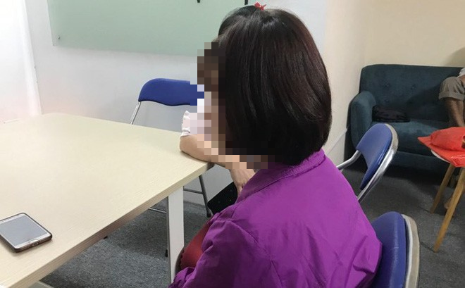Sau khi bị bạn nhậu hãm hiếp, thiếu nữ 14 tuổi ở Phú Thọ về nhà cắt cổ tay, treo cổ tự sát - Ảnh 1.