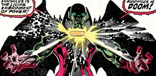 10 Vũ khí cực khỏe nhưng có thiết kế xấu xí trong thế giới Marvel - Ảnh 10.