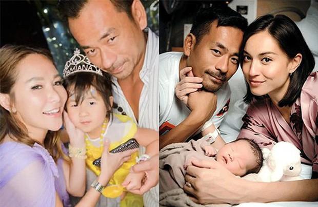 Mỹ nhân Cbiz được thưởng nóng sau khi sinh con: Ming Xi vẫn thua Lê Tư và nàng dâu bạc tỷ châu Á - Ảnh 12.