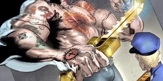 10 Vũ khí cực khỏe nhưng có thiết kế xấu xí trong thế giới Marvel - Ảnh 2.