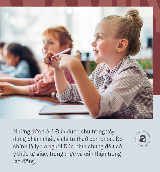 Không học chữ và số, trẻ em Đức được dạy gì ở trường mầm non? Câu trả lời khiến nhiều phụ huynh Việt sửng sốt - Ảnh 4.