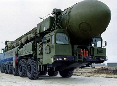 """""""Trò chơi hạt nhân"""" giữa Mỹ, Nga và NATO mang đến cuộc khủng hoảng mới? - Ảnh 5."""