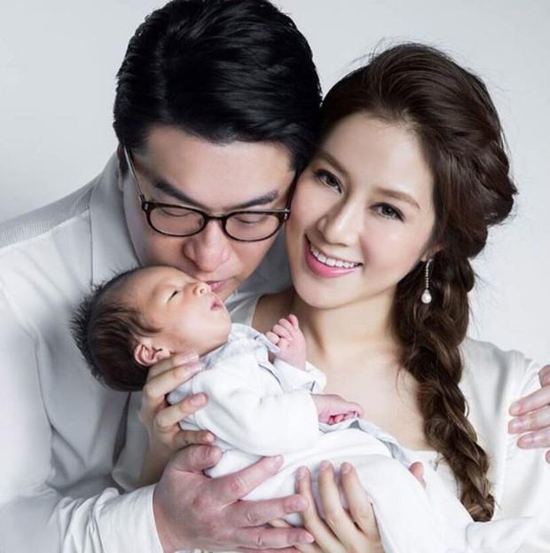Mỹ nhân Cbiz được thưởng nóng sau khi sinh con: Ming Xi vẫn thua Lê Tư và nàng dâu bạc tỷ châu Á - Ảnh 5.