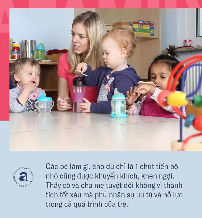 Không học chữ và số, trẻ em Đức được dạy gì ở trường mầm non? Câu trả lời khiến nhiều phụ huynh Việt sửng sốt - Ảnh 5.