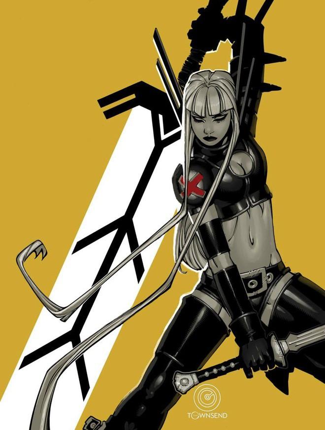 10 Vũ khí cực khỏe nhưng có thiết kế xấu xí trong thế giới Marvel - Ảnh 5.