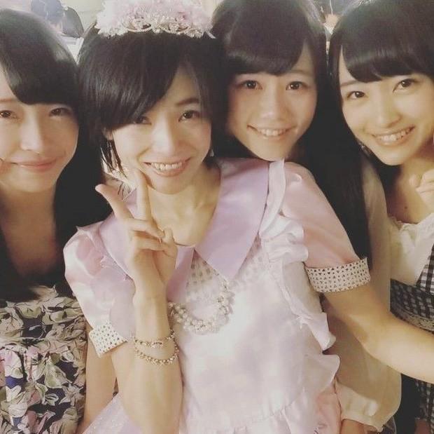 Bê bối ngoại tình rúng động Jbiz: Cựu thành viên AKB48 cặp kè sao nam kém 10 tuổi, tình tiết hẹn hò gây phẫn nộ hơn - Ảnh 6.