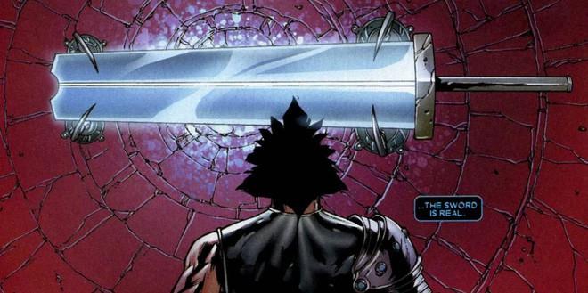 10 Vũ khí cực khỏe nhưng có thiết kế xấu xí trong thế giới Marvel - Ảnh 6.