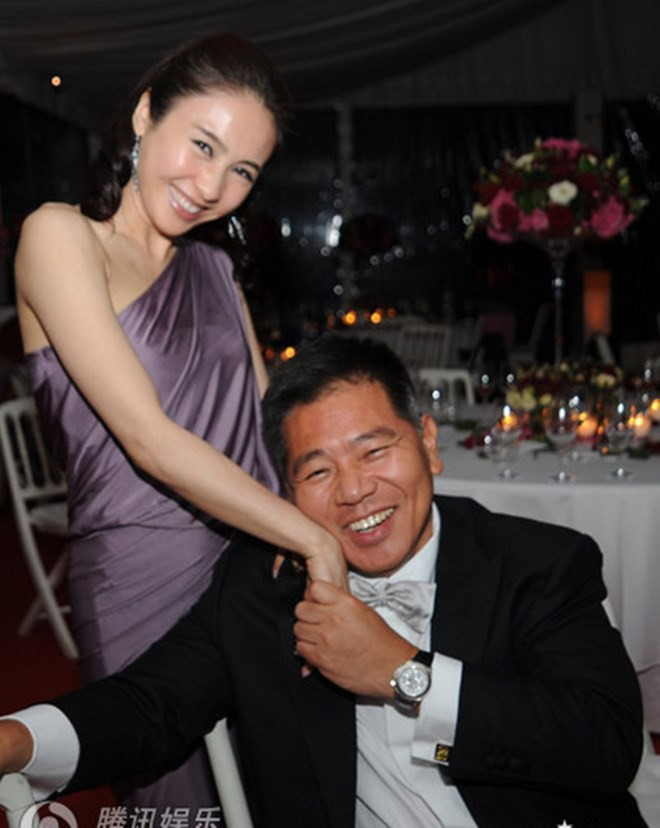 Mỹ nhân Cbiz được thưởng nóng sau khi sinh con: Ming Xi vẫn thua Lê Tư và nàng dâu bạc tỷ châu Á - Ảnh 8.