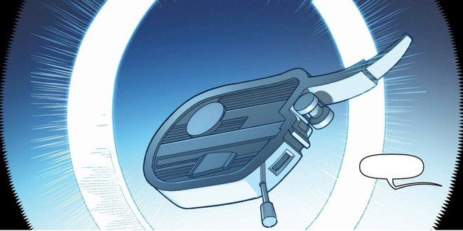 10 Vũ khí cực khỏe nhưng có thiết kế xấu xí trong thế giới Marvel - Ảnh 9.