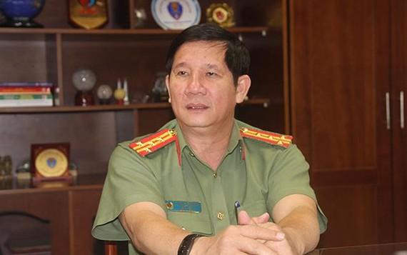 Triệu tập vợ cựu Giám đốc Công an Đồng Nai Huỳnh Tiến Mạnh - ảnh 4